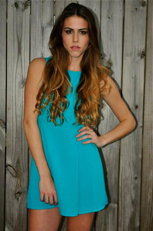 Méxicos Next Top Model - Glenda Reyna | Famosos