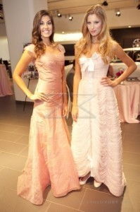 New York Trade Show Modeling – Promotional Models – New York Modeling Agency – Intermezzo Collections
