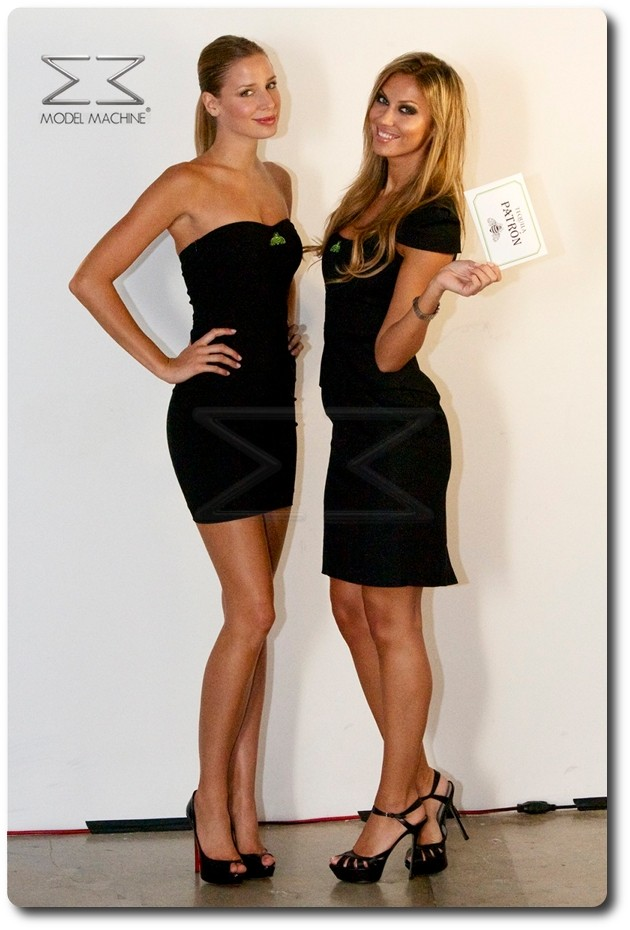 Trade Show Models Advertising Specialty Institute