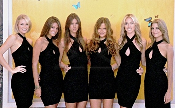 Las Vegas Trade Show Model Expo – Promotional Models – Las Vegas Modeling Agency – ISSA