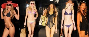 Trade Show Models | Miami Modeling Agency | Mercedes-Benz Swim Week