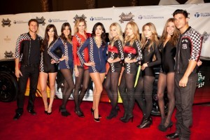 Los Angeles Event Modeling Agency