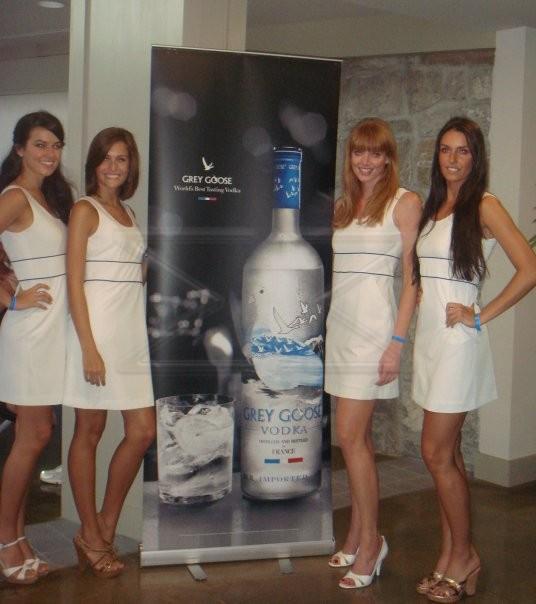 Atlanta Event Models and Promotional Models