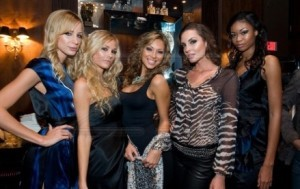 Miami Modeling Agency Fashion Models La Martina Fashion Show