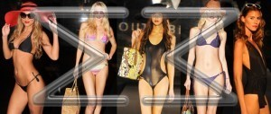 Miami Modeling Agency Runway Models