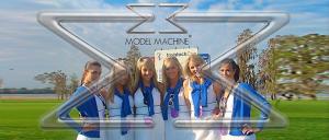 Trade Show Models PGA Merchandise Show