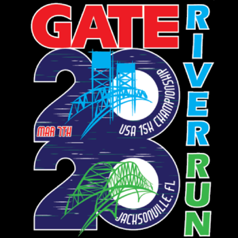 Gate River Run 2020