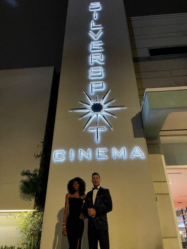 Models in Naples, Florida, at James Bond 007 Premiere